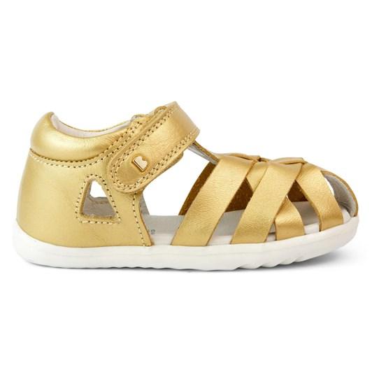 Bobux SU Tropicana II Gold