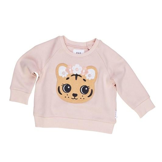 Huxbaby Tigress Sweatshirt 3-5Y