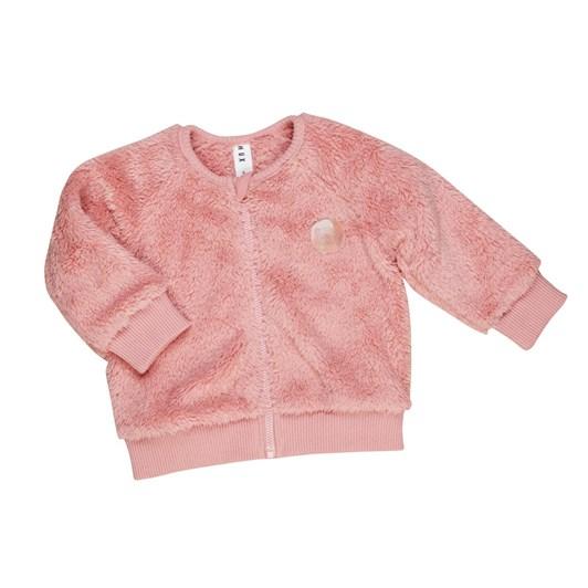 Huxbaby Blossom Fur Jacket 3-5Y
