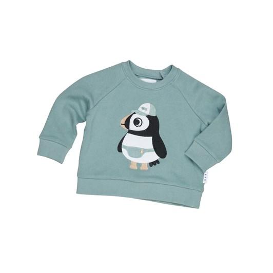 Huxbaby Puffin Sweatshirt 1-2Y