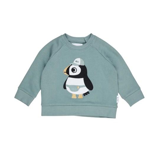 Huxbaby Puffin Sweatshirt 3-5Y