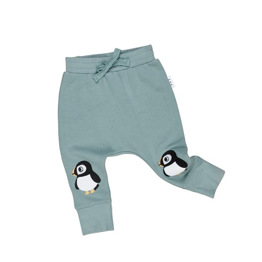 Huxbaby Puffin Knee Drop Crotch Pant 1-2Y