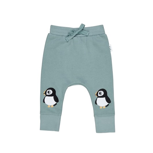 Huxbaby Puffin Knee Drop Crotch Pant 3-5Y