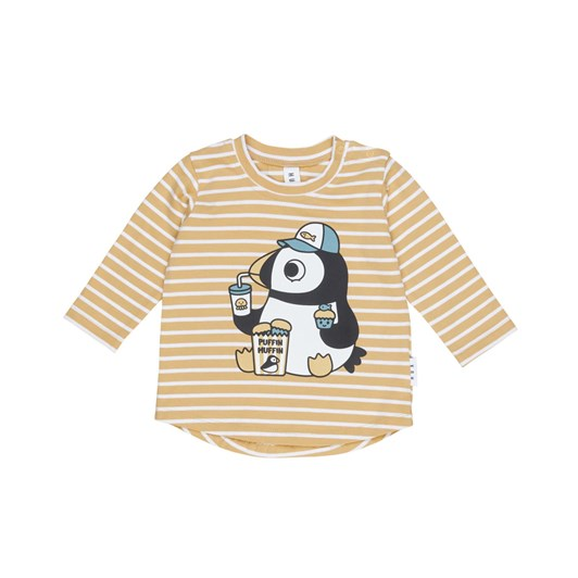 Huxbaby Puffin Muffin Top 3-5Y
