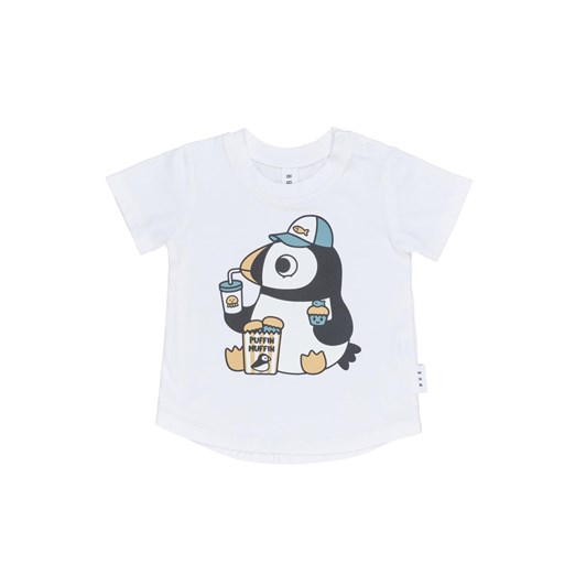 Huxbaby Puffin Muffin T-Shirt 0-2Y