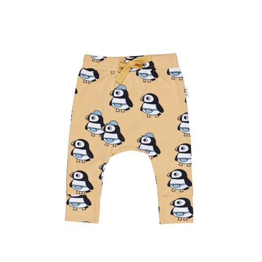 Huxbaby Puffin Drop Crotch Pant 0-2Y