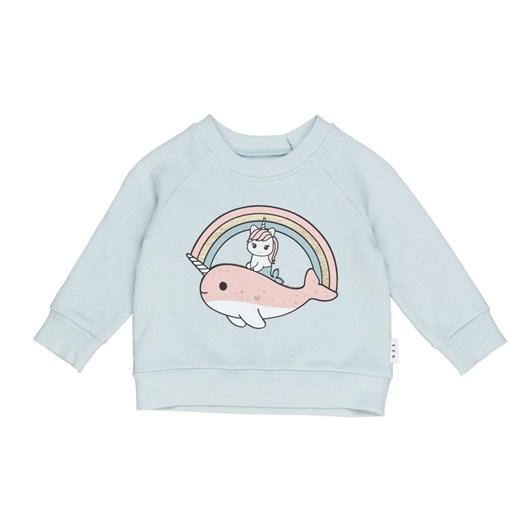 Huxbaby Sea Friends Sweatshirt 3-5Y