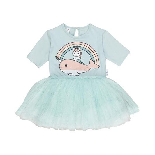 Huxbaby Sea Friends Ballet Dress 2-5Y
