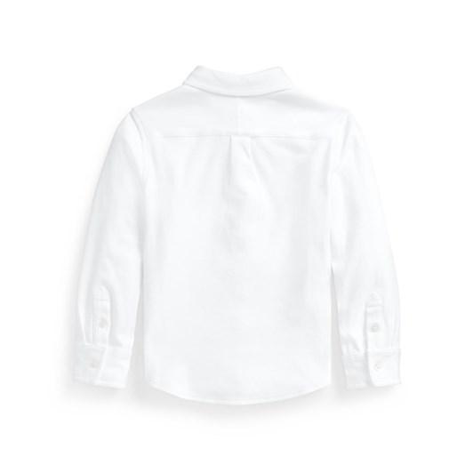 Polo Ralph Lauren Cotton Interlock Shirt 2-4Y