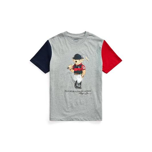 Polo Ralph Lauren Polo Bear Cotton Jersey Tee