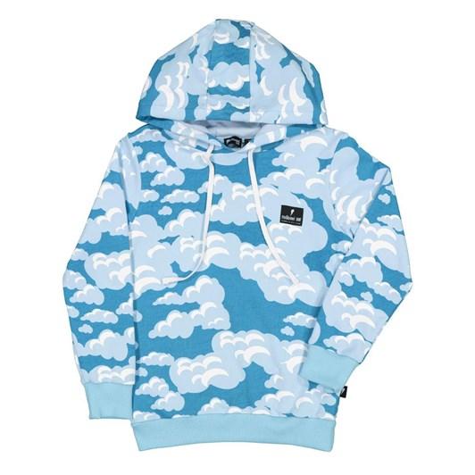 Radicool Dude Blue Sky Dreaming Hood
