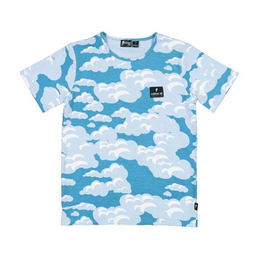 Radicool Dude Cloud Camo Tee
