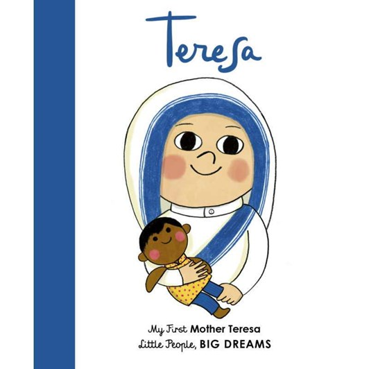My 1st Little People Mother Teresa