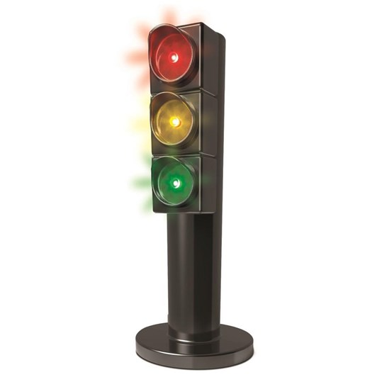 4M Crafts&Science Traffic Control Light