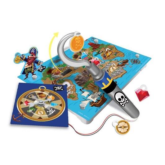 4M Crafts&Science Buzz Pirate Treasure Hunt Game