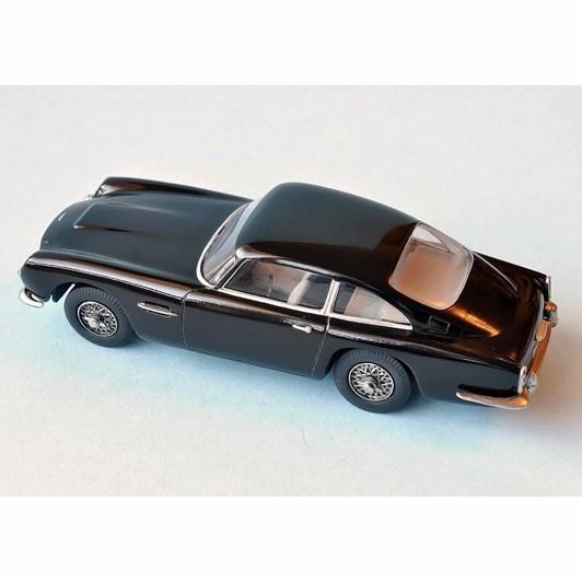 Airfix Aston Martin Db5 (Black) Starter Set 1:32