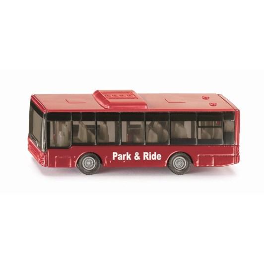 SIKU MAN City Bus