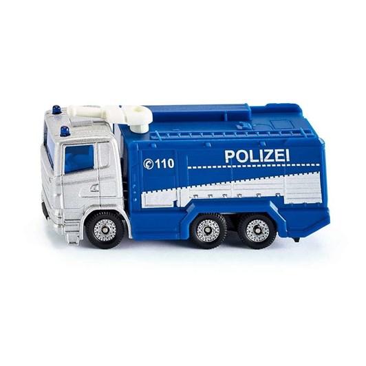 SIKU Scania Police Water Cannon 'Polizei'