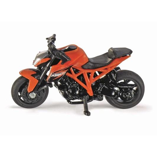 SIKU KTM 1290 Super Duke R Motorbike