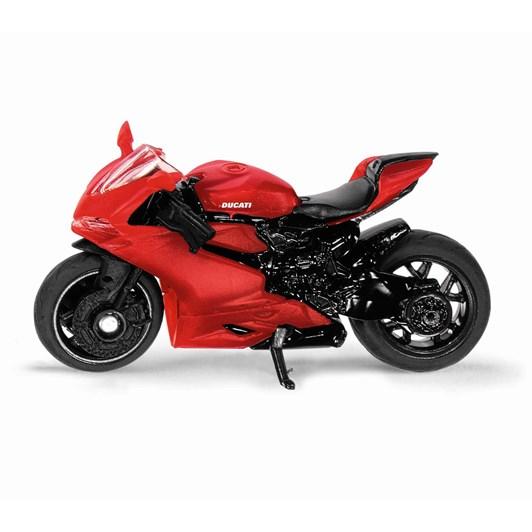 SIKU Ducati Panigale 1299 Motorbike