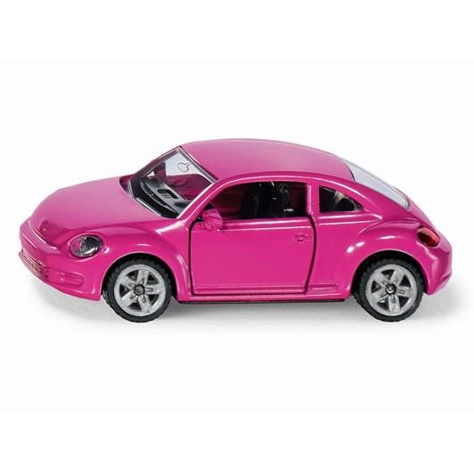 SIKU VW Beetle with Flower Power Stickers