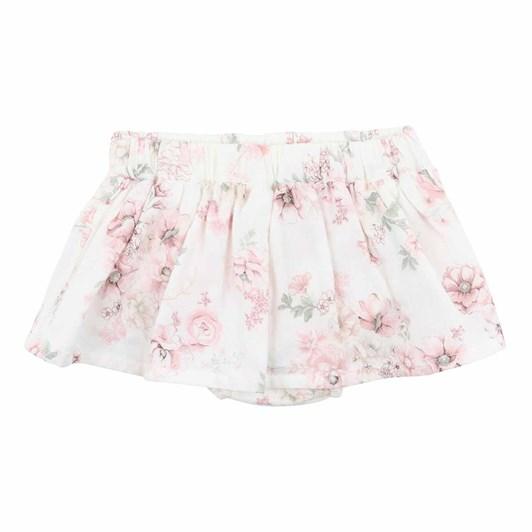 Bebe Amelie Bloomer Skirt