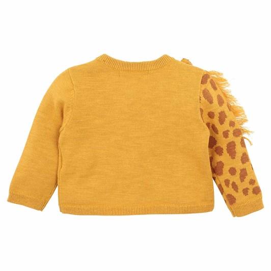 Bebe Riley Giraffe Cardigan