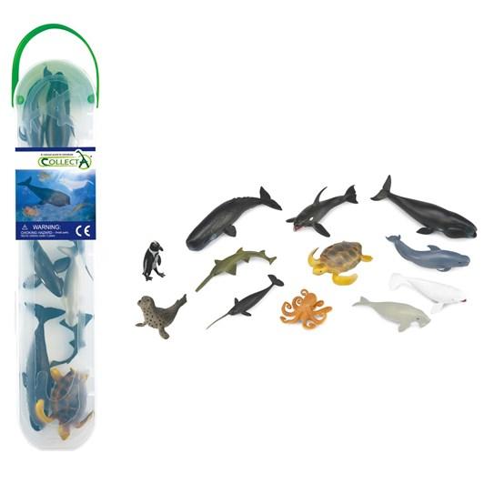 Collecta Box Of Mini Sea Animals 2