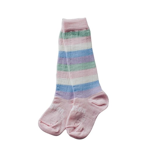 Lamington Socks Unicorn Knee High Socks NB-2Y