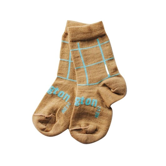 Lamington Socks Nile Crew Socks NB-2Y