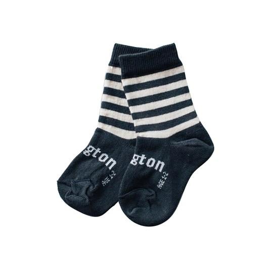 Lamington Socks Slate Crew Socks NB-2Y