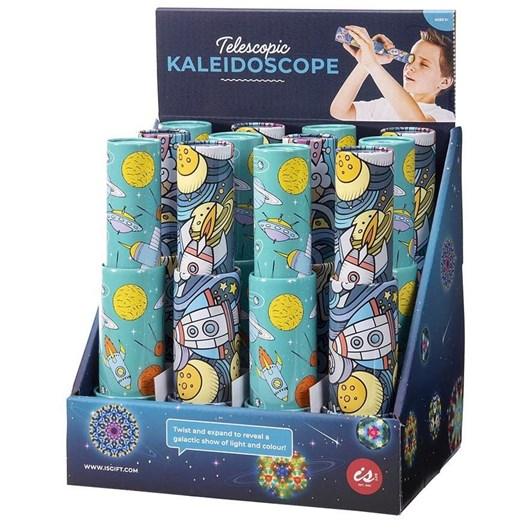 IS Gift Telescopic Kaleidoscope - Space