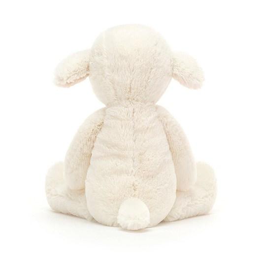 Jellycat Snugglet Bramwell Lamb Small