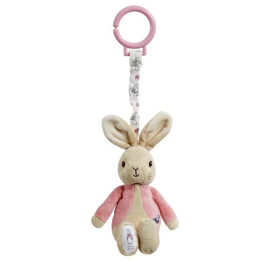 Flopsy Bunny Jiggle Pram Attachment