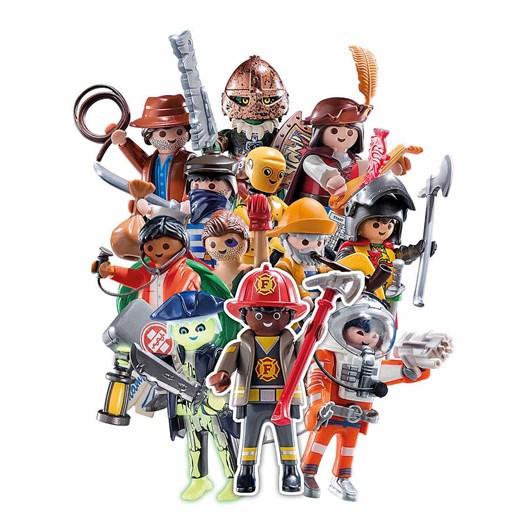 Playmobil Figures Series 19 Lucky Dip Pack