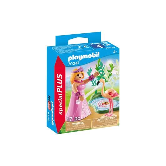 Playmobil Princess At The Pond