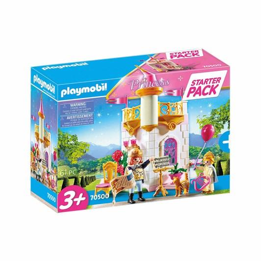 Playmobil Lge Princess Castle