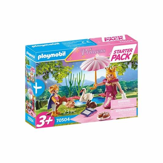 Playmobil Sml Royal Picnic