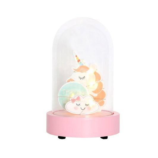 Splosh Colourful Kids Unicorn Light Up Dome