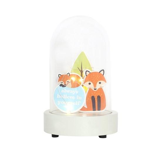 Splosh Colourful Kids Fox Light Up Dome