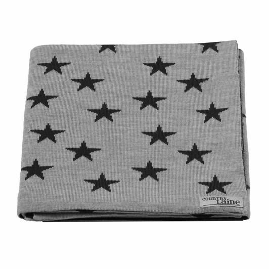 Country Laine Star Merino Blanket