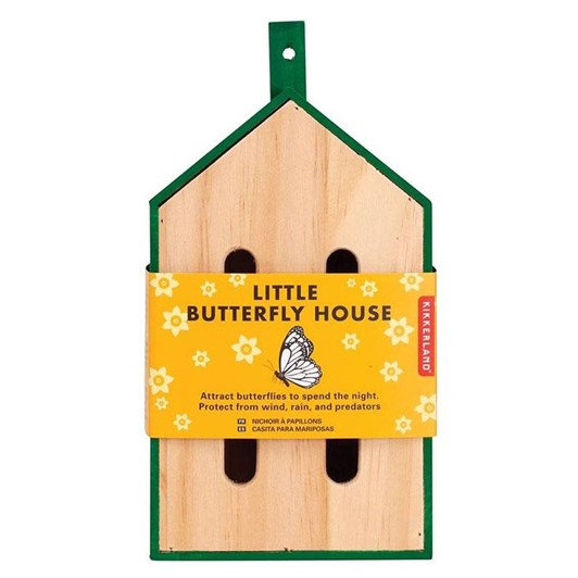 Is Gift Little Butterfly House