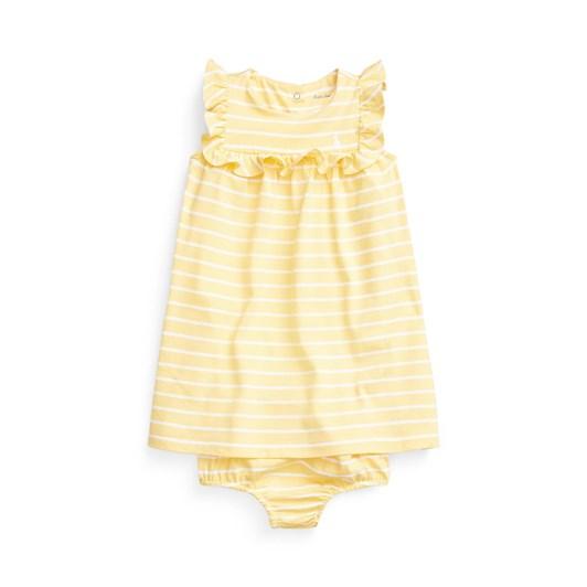 Polo Ralph Lauren Yd Knit Dress 3M-18M