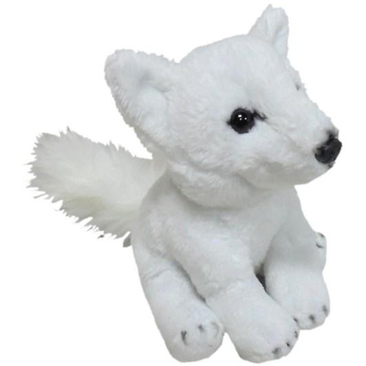 Antics Wild Mini Arctic Fox