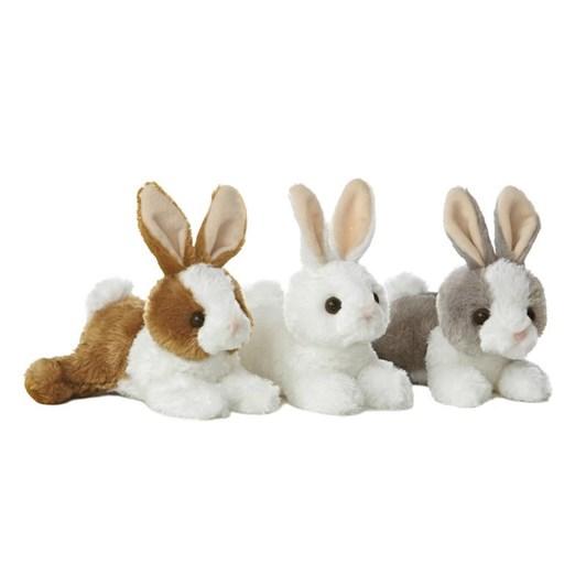 Antics Aurora Mini Flopsies Bunny