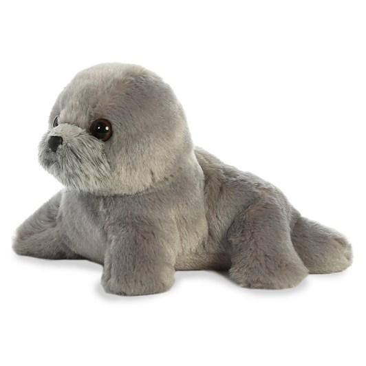 Antics Harpo Seal