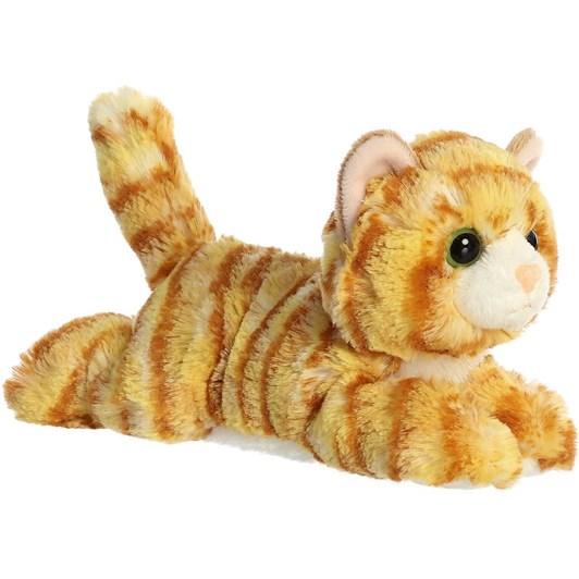 Antics Ginger Cat