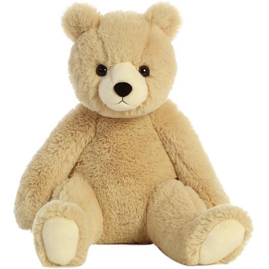 Antics Humphrey Bear Gold 38cm