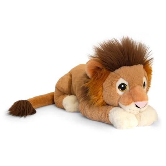 Antics Keeleco Lion Lying 45cm