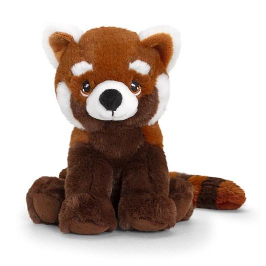 Antics Keeleco Red Panda 18cm